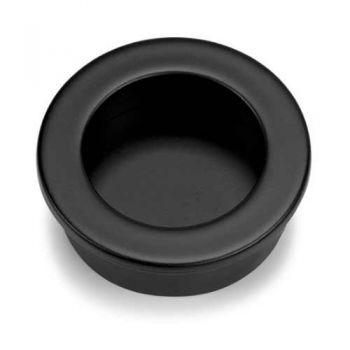 Meubelkom Stylus 49 mm zwart